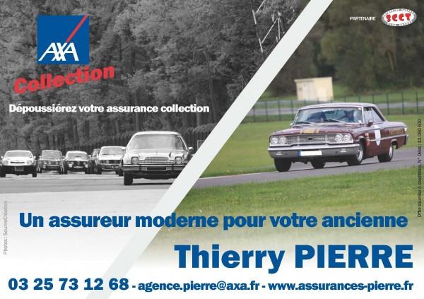 Axa Thierry PIERRE