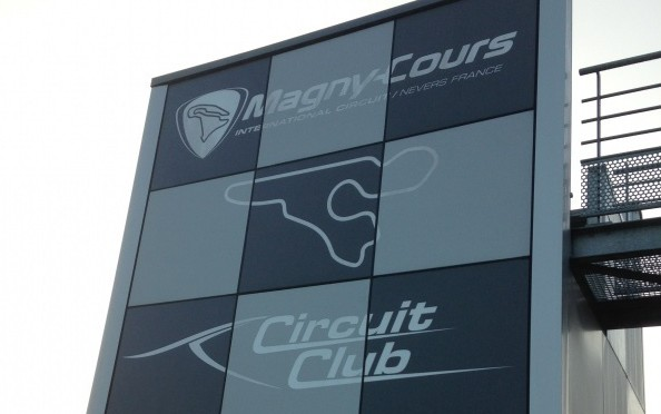 SCCT Magny-Cours 2015