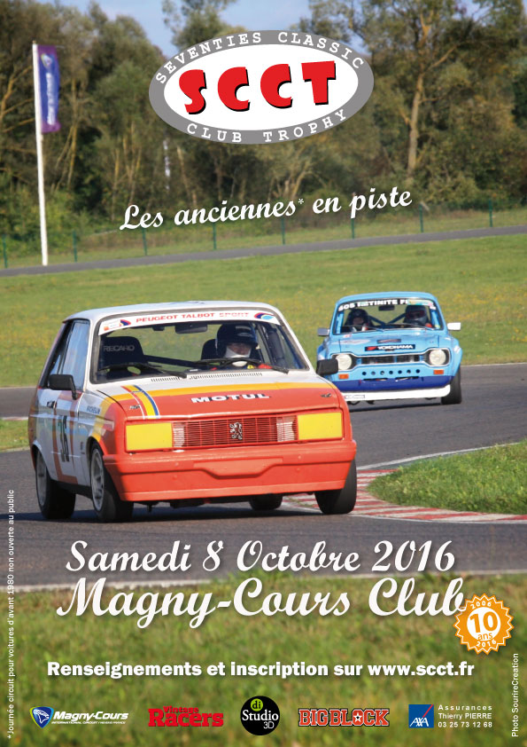 affiche magny