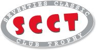 Seventies Classic Club Trophy