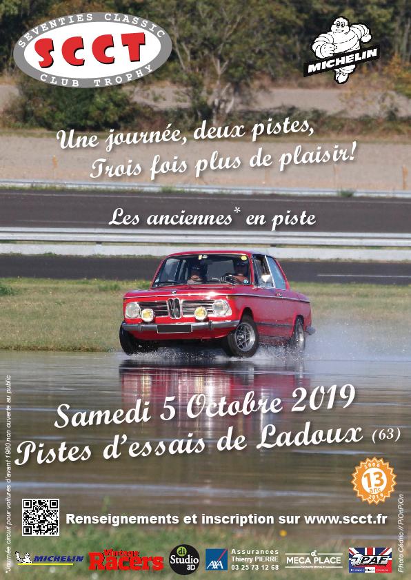 Ladoux 2019