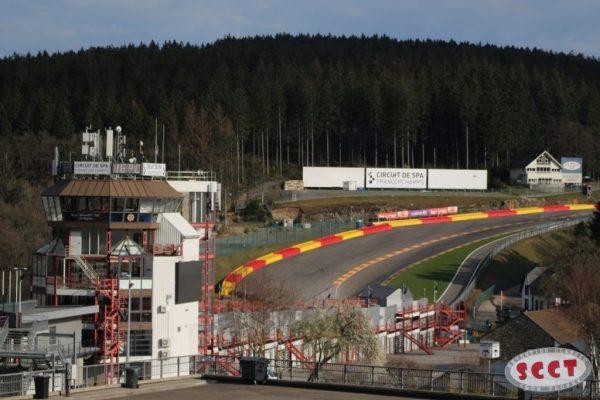 Week-end à Spa Francorchamps - BDG #3