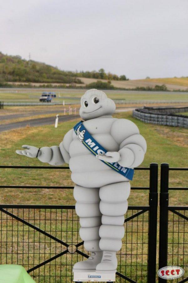 Compte rendu: Michelin Ladoux 5 Octobre 2019